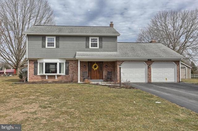210 Mayberry Drive, LITITZ, PA 17543 (#PALA123968) :: John Smith Real Estate Group