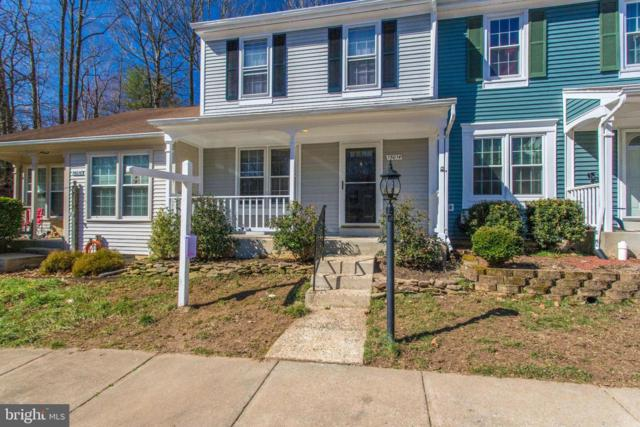 15014 Bridgeport Drive, DUMFRIES, VA 22025 (#VAPW434998) :: RE/MAX Cornerstone Realty