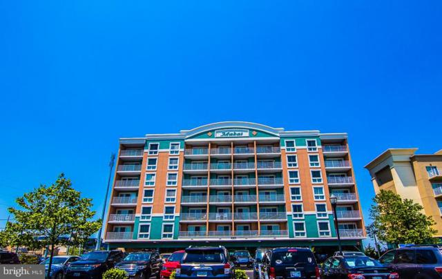 4201 Coastal Highway #111, OCEAN CITY, MD 21842 (#MDWO104236) :: The Rhonda Frick Team