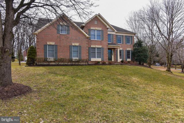 8104 Dry Ridge Road, MONTGOMERY VILLAGE, MD 20886 (#MDMC623492) :: Colgan Real Estate