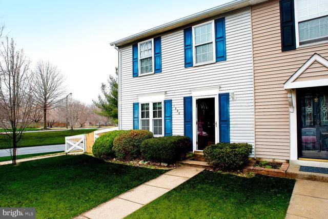 1596 Lodge Pole Court, ANNAPOLIS, MD 21409 (#MDAA377256) :: Colgan Real Estate