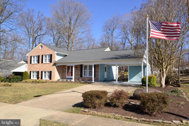 1503 Coat Ridge Road, HERNDON, VA 20170 (#VAFX1000046) :: Great Falls Great Homes