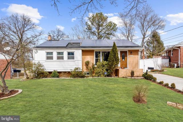 6411 Kaslo Street, NEW CARROLLTON, MD 20784 (#MDPG503358) :: Colgan Real Estate