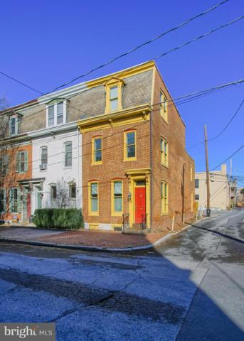 118 Calder Street, HARRISBURG, PA 17102 (#PADA107602) :: The Joy Daniels Real Estate Group
