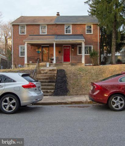 3706 Eastwood Drive, BALTIMORE, MD 21206 (#MDBA439706) :: The Miller Team