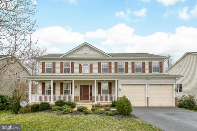 6 Noahs Court, STAFFORD, VA 22554 (#VAST201688) :: Blue Key Real Estate Sales Team