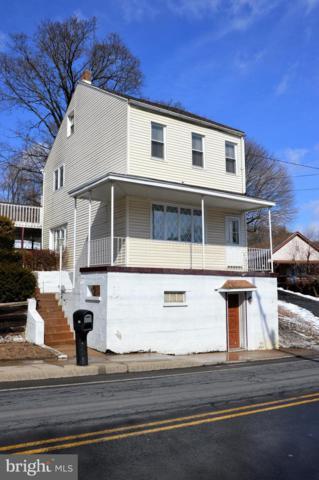 281 Mill Creek Avenue, POTTSVILLE, PA 17901 (#PASK124370) :: Ramus Realty Group