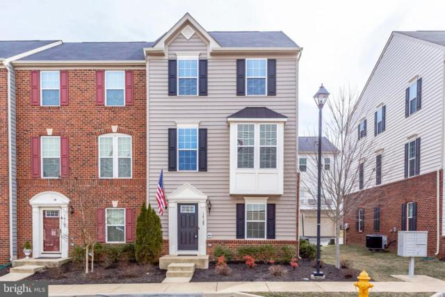 14109 Haro Trail #95, GAINESVILLE, VA 20155 (#VAPW435012) :: Great Falls Great Homes