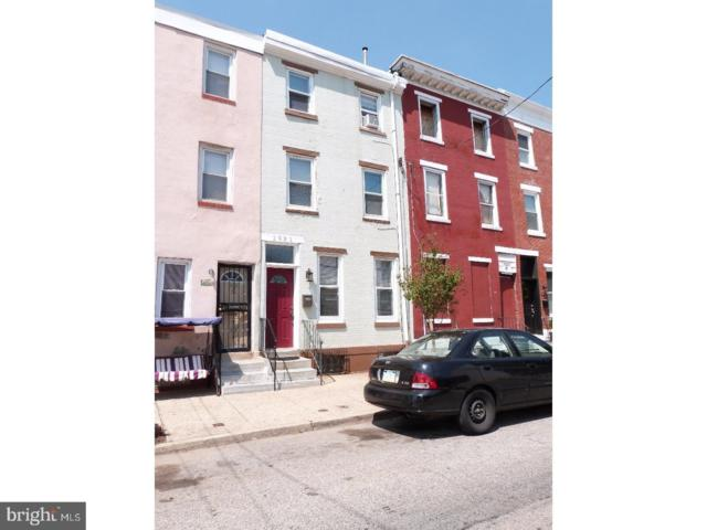 1931 Brown Street, PHILADELPHIA, PA 19130 (#PAPH725824) :: Keller Williams Realty - Matt Fetick Team