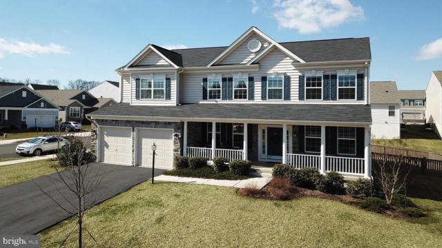 8274 Lucy Avenue, WARRENTON, VA 20187 (#VAFQ155742) :: Colgan Real Estate