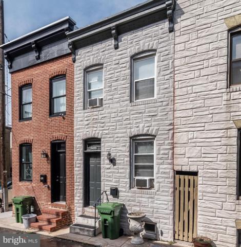 3402 Mueller Street, BALTIMORE, MD 21224 (#MDBA439716) :: Great Falls Great Homes