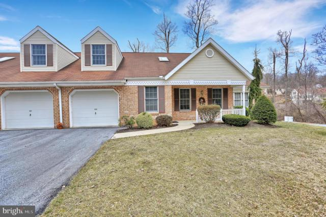 100 Timber Villa, ELIZABETHTOWN, PA 17022 (#PALA123972) :: The Joy Daniels Real Estate Group