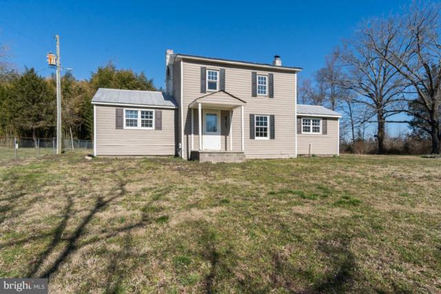 6707 Marye Road, SPOTSYLVANIA, VA 22551 (#VASP204010) :: Pearson Smith Realty