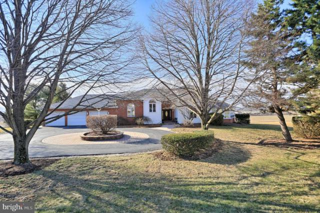 3 S Clearview Drive, PALMYRA, PA 17078 (#PALN104814) :: Keller Williams of Central PA East