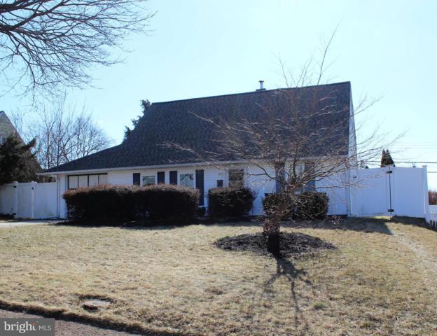 27 Hearth Road, LEVITTOWN, PA 19056 (#PABU445276) :: Colgan Real Estate