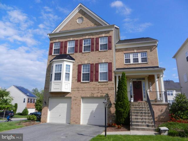 13106 Commodore Lane, CLARKSBURG, MD 20871 (#MDMC623534) :: The Speicher Group of Long & Foster Real Estate
