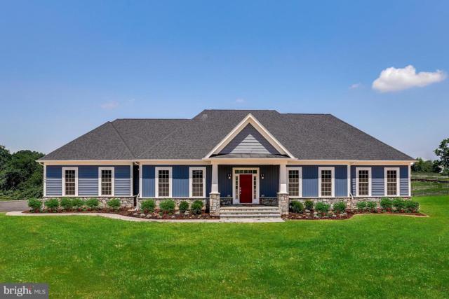 3355 Jennings Chapel Road Harwood, WOODBINE, MD 21797 (#MDHW250946) :: Colgan Real Estate