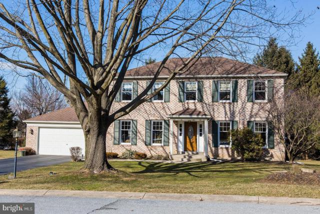 113 Barley Circle, LANDISVILLE, PA 17538 (#PALA123980) :: The Heather Neidlinger Team With Berkshire Hathaway HomeServices Homesale Realty