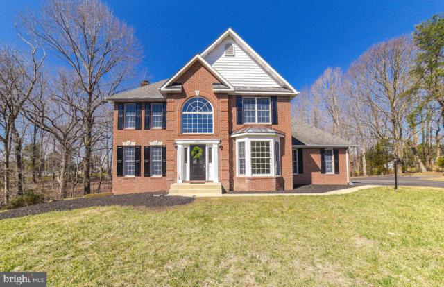 3005 Whispering Drive, PRINCE FREDERICK, MD 20678 (#MDCA164942) :: Colgan Real Estate