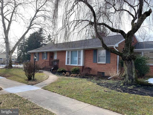 539 Coldbrook Avenue S, CHAMBERSBURG, PA 17201 (#PAFL161128) :: The Heather Neidlinger Team With Berkshire Hathaway HomeServices Homesale Realty
