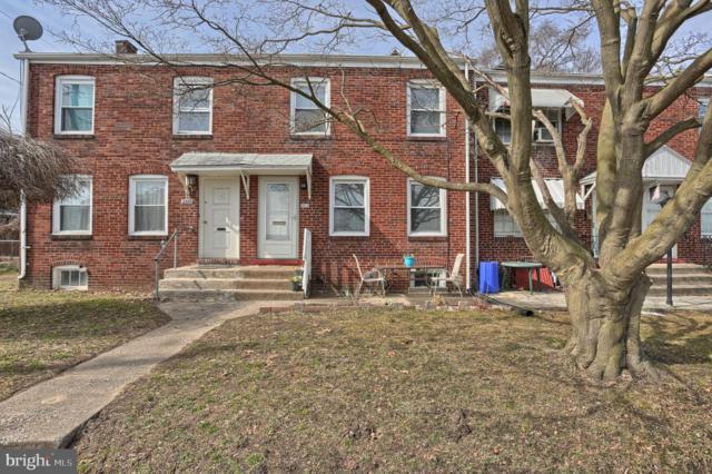 2612 N 7TH. Street N, HARRISBURG, PA 17110 (#PADA107672) :: The Heather Neidlinger Team With Berkshire Hathaway HomeServices Homesale Realty