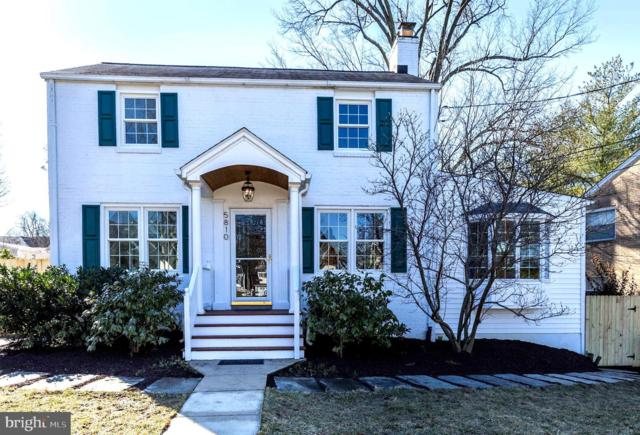 5810 Wyngate Drive, BETHESDA, MD 20817 (#MDMC623542) :: Colgan Real Estate
