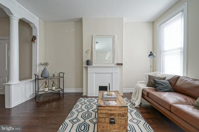 3425 Fairmount Avenue, PHILADELPHIA, PA 19104 (#PAPH725866) :: Remax Preferred | Scott Kompa Group