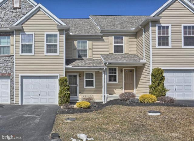 2522 Oakwood Lane, HARRISBURG, PA 17110 (#PADA107676) :: The Heather Neidlinger Team With Berkshire Hathaway HomeServices Homesale Realty