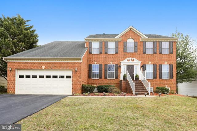 13641 Valley Oak Circle, ROCKVILLE, MD 20850 (#MDMC623552) :: Great Falls Great Homes