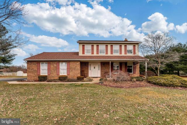 2025 Mount View Road, MARRIOTTSVILLE, MD 21104 (#MDHW250956) :: Colgan Real Estate