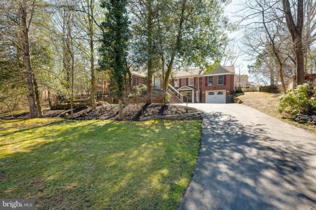 10515 Miller Road, OAKTON, VA 22124 (#VAFX1000116) :: Great Falls Great Homes