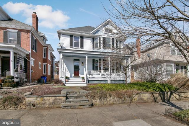 251 Dill Avenue, FREDERICK, MD 21701 (#MDFR234140) :: Colgan Real Estate