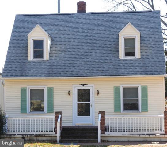 334 N Washington Street, EASTON, MD 21601 (#MDTA132946) :: SURE Sales Group