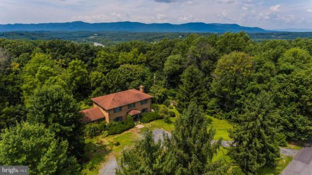 414 Dungadin Road, FRONT ROYAL, VA 22630 (#VAWR133996) :: ExecuHome Realty