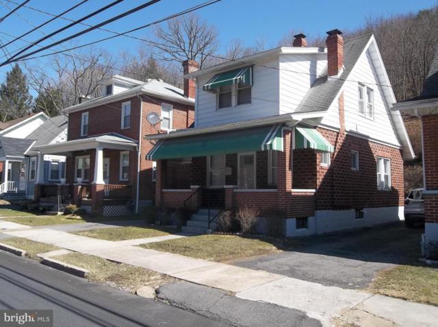 621 Frederick Street, CUMBERLAND, MD 21502 (#MDAL130176) :: AJ Team Realty