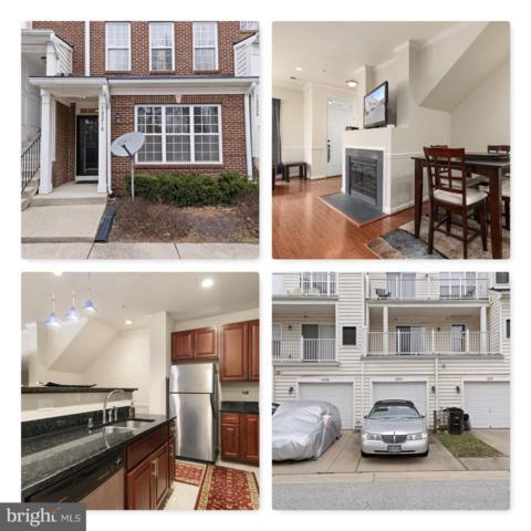12218 Open View Lane #609, UPPER MARLBORO, MD 20774 (#MDPG503422) :: Great Falls Great Homes