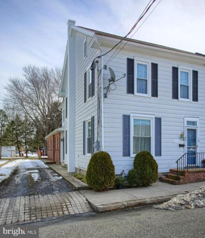 16 N Chestnut Street, DILLSBURG, PA 17019 (#PAYK111756) :: The Joy Daniels Real Estate Group
