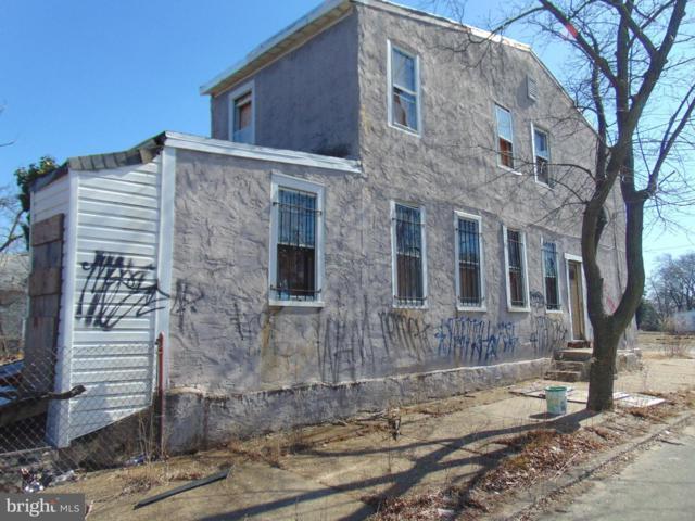 3001 Saunders, CAMDEN, NJ 08105 (#NJCD348584) :: Colgan Real Estate