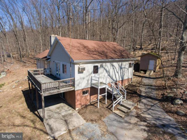 842 Valley View Road, HARPERS FERRY, WV 25425 (#WVJF132170) :: Circadian Realty Group