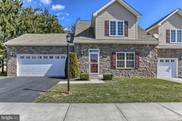 700 Grant Drive, HANOVER, PA 17331 (#PAYK111762) :: Benchmark Real Estate Team of KW Keystone Realty