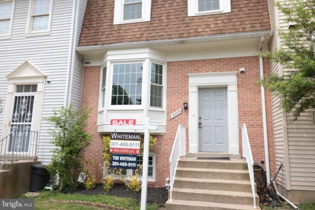 3225 Beaverwood Lane, SILVER SPRING, MD 20906 (#MDMC623582) :: ExecuHome Realty