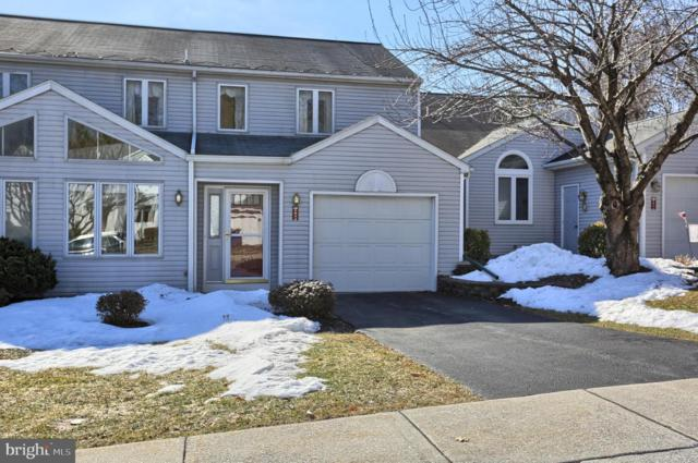 1834 Brookview Drive, NEW CUMBERLAND, PA 17070 (#PACB110116) :: The Craig Hartranft Team, Berkshire Hathaway Homesale Realty