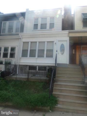 3106 Barnett Street, PHILADELPHIA, PA 19149 (#PAPH725922) :: Keller Williams Realty - Matt Fetick Team