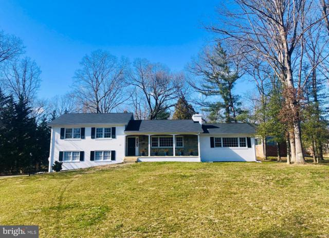 8938 Colesbury Place, FAIRFAX, VA 22031 (#VAFX1000144) :: Remax Preferred | Scott Kompa Group