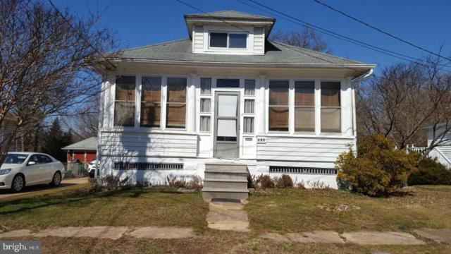 202 Hillendale Avenue, BALTIMORE, MD 21227 (#MDBC434960) :: Colgan Real Estate