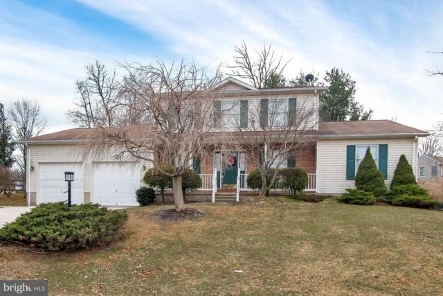 64 Smokebox Circle, STEWARTSTOWN, PA 17363 (#PAYK111772) :: The Heather Neidlinger Team With Berkshire Hathaway HomeServices Homesale Realty