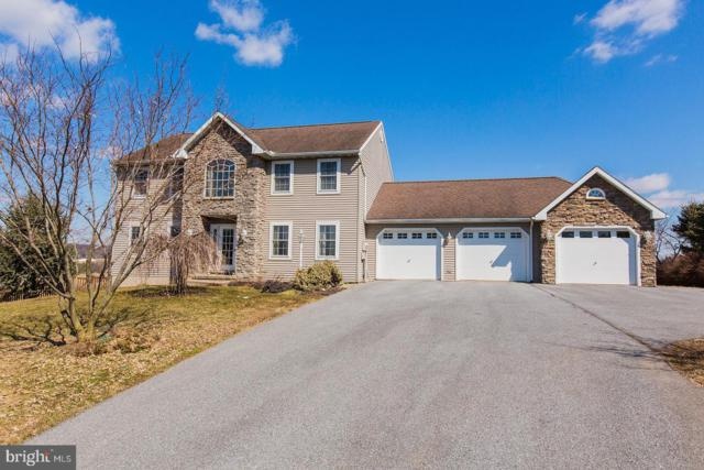 3171 N Colebrook Road, MANHEIM, PA 17545 (#PALA124008) :: The Heather Neidlinger Team With Berkshire Hathaway HomeServices Homesale Realty