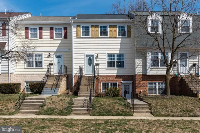 2245 Aberdeen Drive #254, CROFTON, MD 21114 (#MDAA377338) :: The Gus Anthony Team