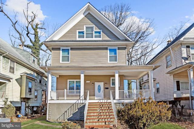 4106 Boarman Avenue, BALTIMORE, MD 21215 (#MDBA439770) :: Colgan Real Estate