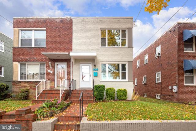 564 Nicholson Street NE, WASHINGTON, DC 20011 (#DCDC402292) :: Great Falls Great Homes